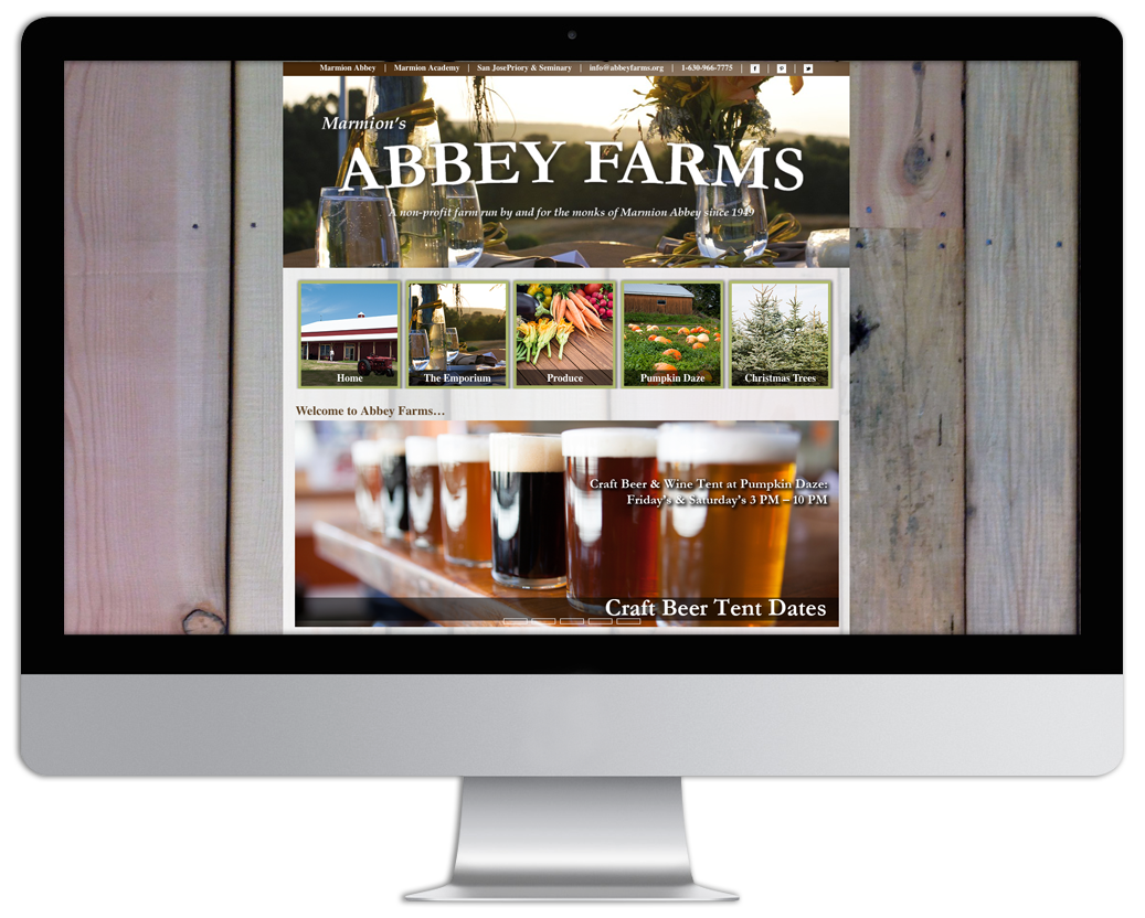 Website-AbbeyFarms